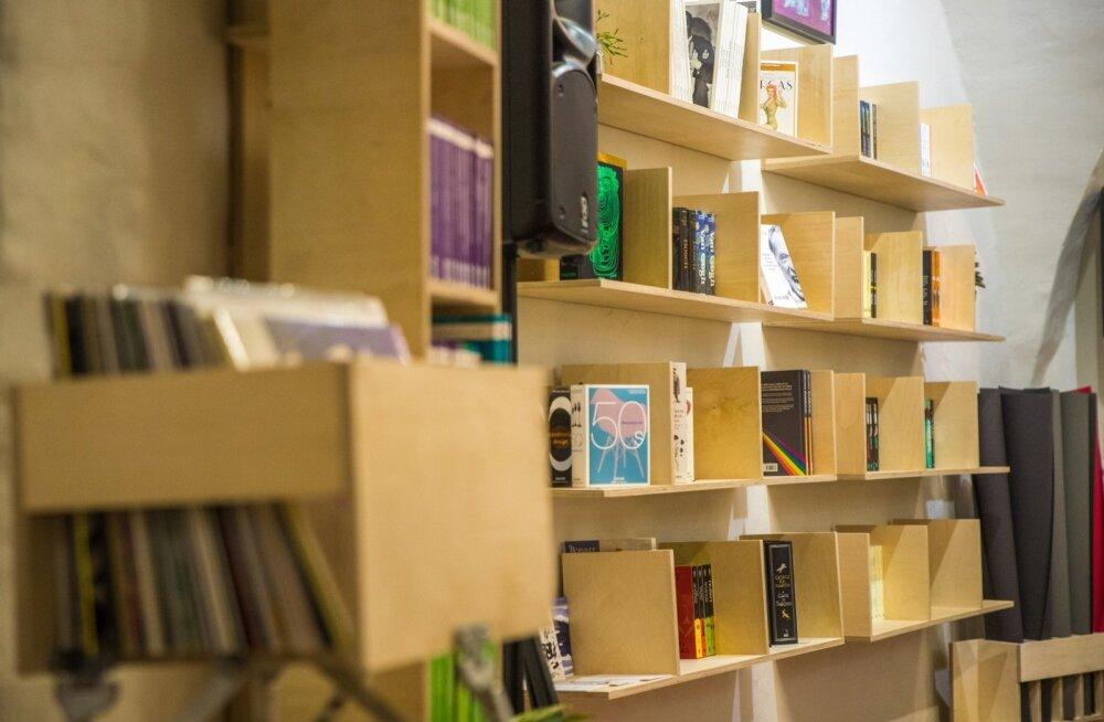 Raamatupood Puänt