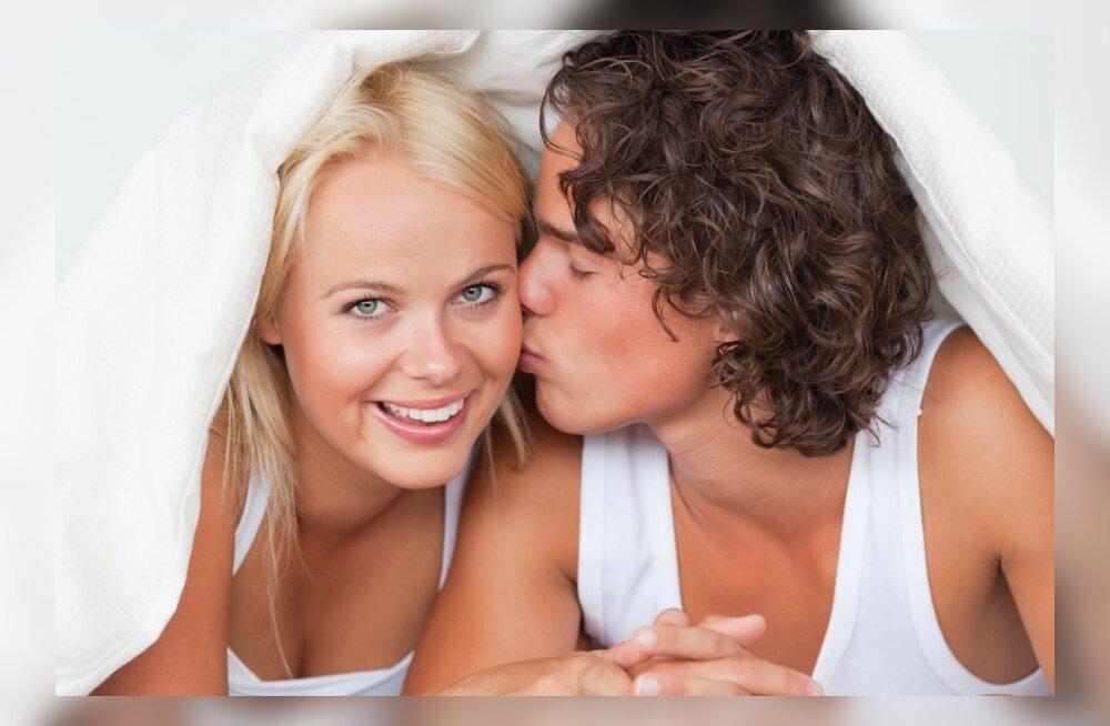 5 признаков идеального любовника, не имеющих отношения к сексу