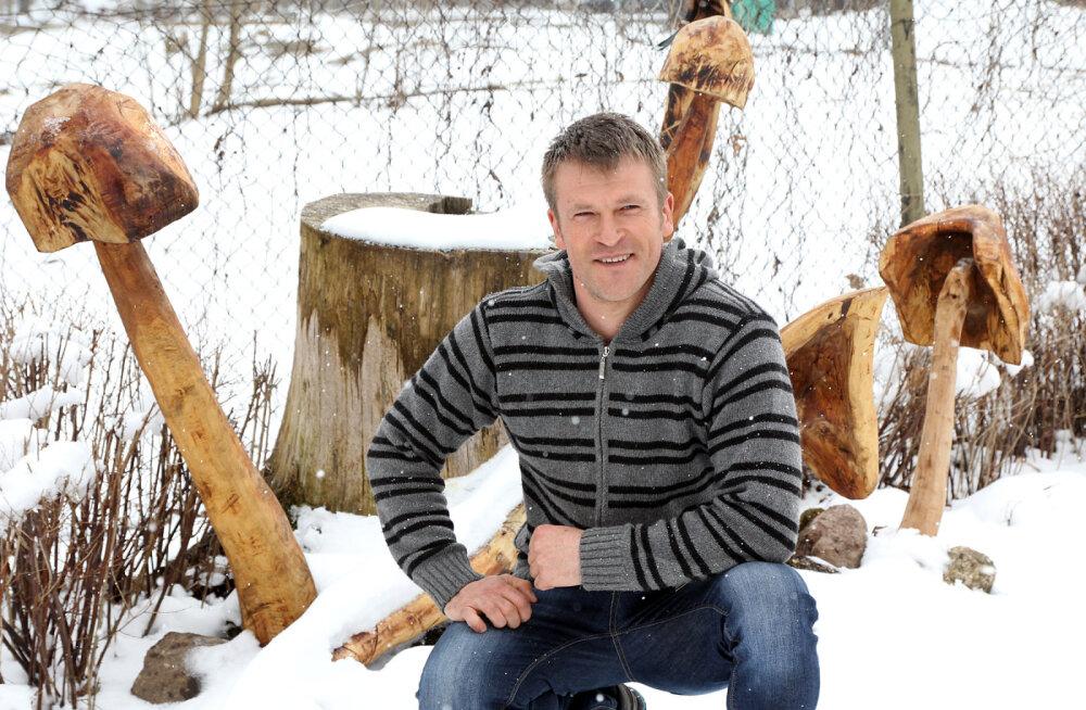 Про маленькие чудеса в кохтла-ярвеском детском садике