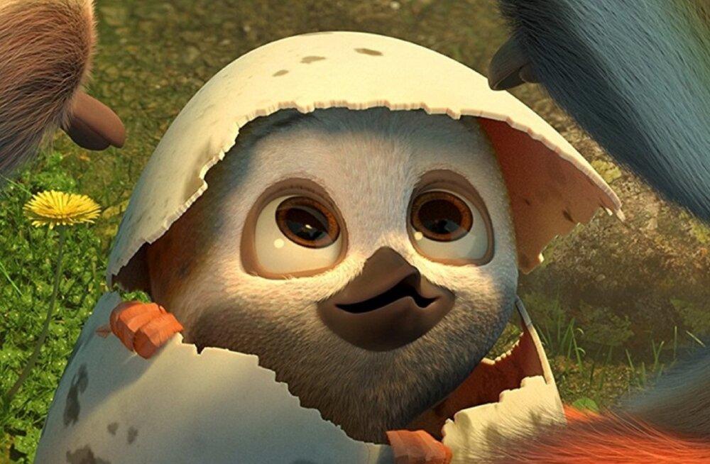 10 animatsiooni, mida peaksid kindlasti sel aastal kinodes vaatama