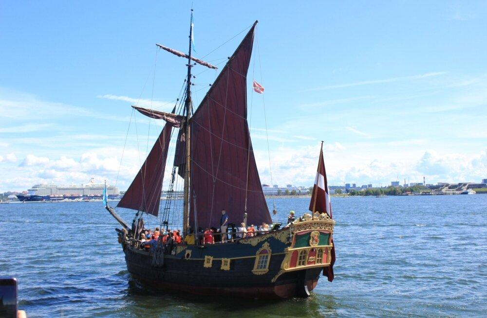 Tallinna Merepäevad 2017