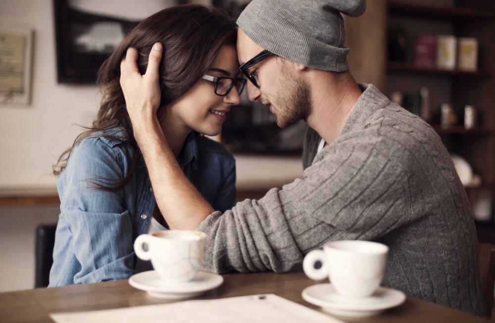 Kes ennast tõeliselt hinnata oskab, teeb suhtes neid kümmet asja teisiti