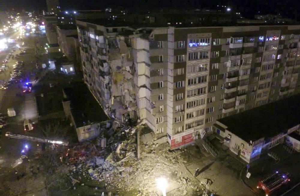 Взрыв в Ижевске, день второй. Что известно к этому часу