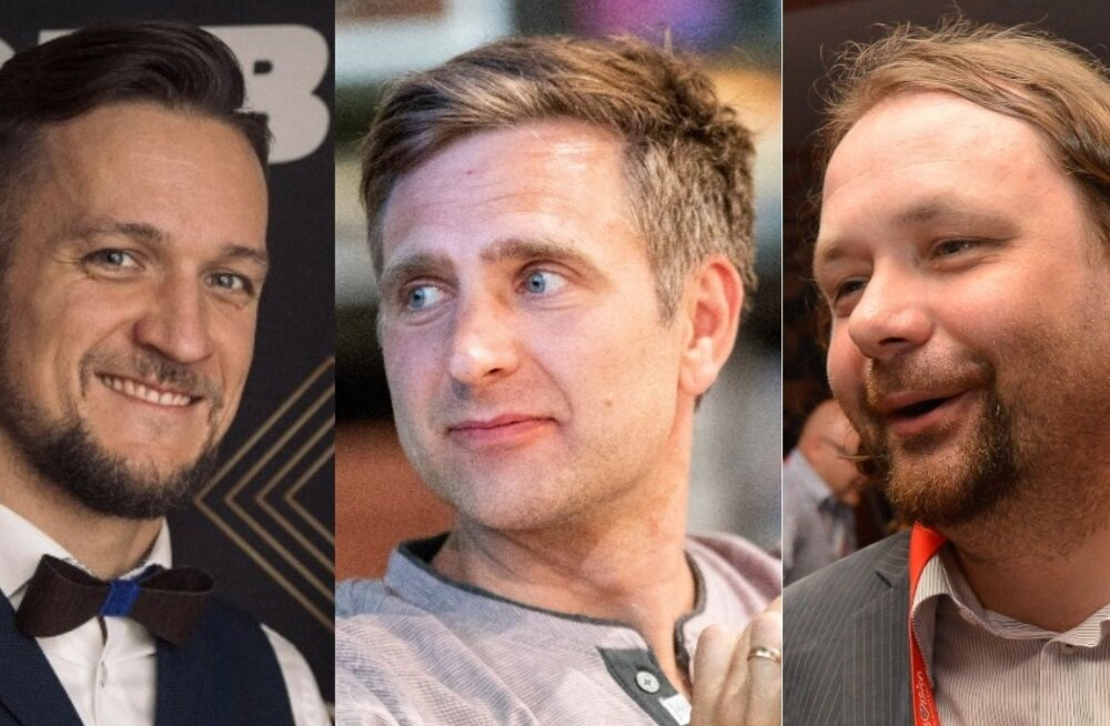 Kellest saab uus Mart Normet? Eesti Laulu produtsendi valikusõelale on jäänud kolm tuntud meest!