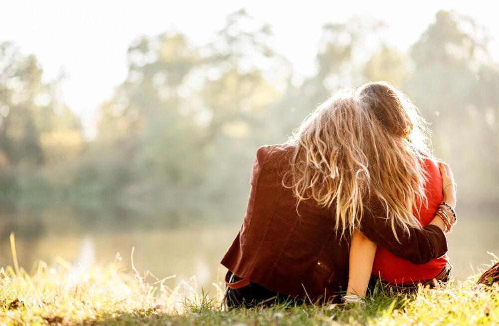 30 nippi, kuidas parandada oma suhteid ja saada sõbralikumaks inimeseks