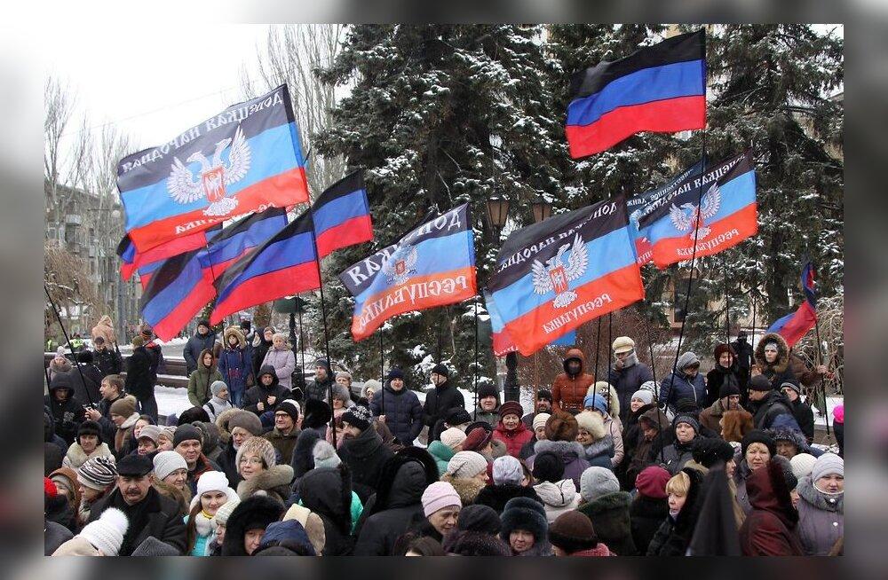 Impeeriumi killud. Puhtalt, aga vaeselt: kuidas elatakse täna tunnustamata Donetski ja Luganski rahvavabariikides