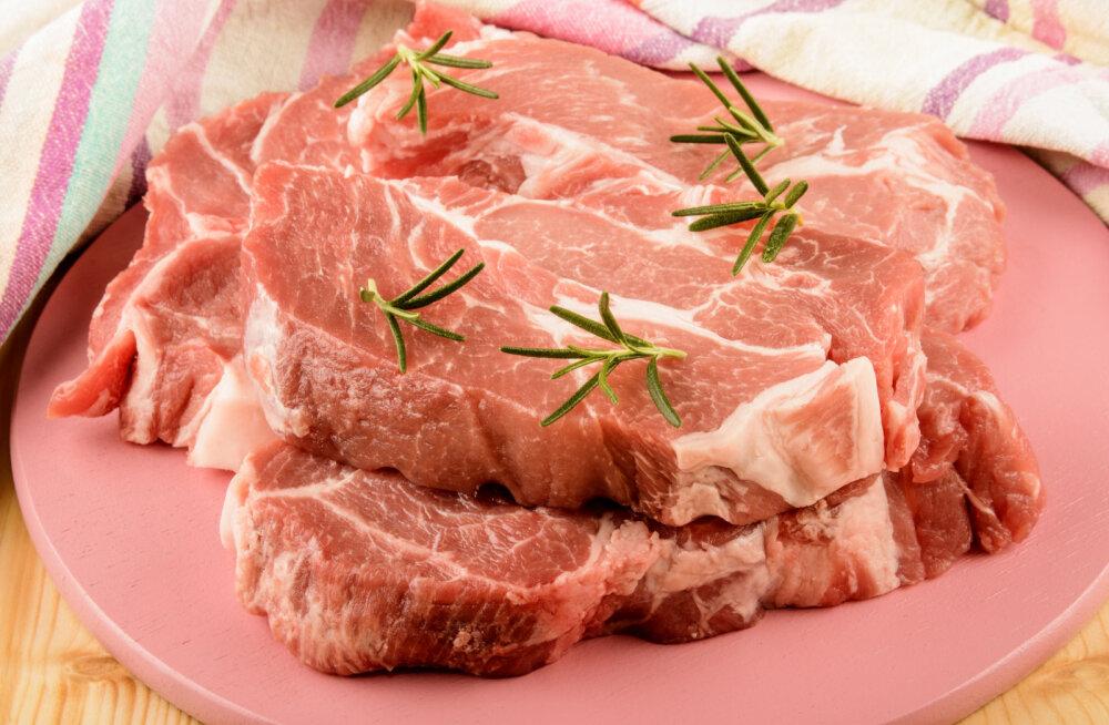 Uus lähenemine toitumisele ehk LCHF vallutab ka eestlaste südamed! Mida selle järgi süüa tohib ja mida mitte?