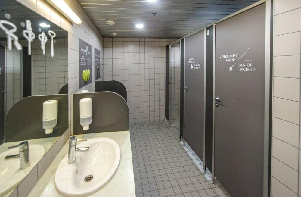"""""""Я не хочу знать, что у сидящего в соседней кабине понос!"""" Почему общественные туалеты в Эстонии так беспокоят общественность?"""
