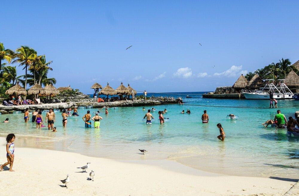 Lenda veel sel nädalal jõuludeks Mehhikosse: edasi-tagasi otselend Helsingist Cancuni vaid 385 eurot!