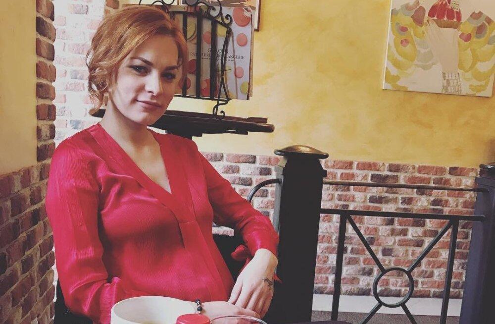Мэрилин керро беременна 2017 57