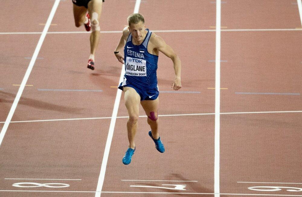 London 2017, meeste kümnevõistlus 400m