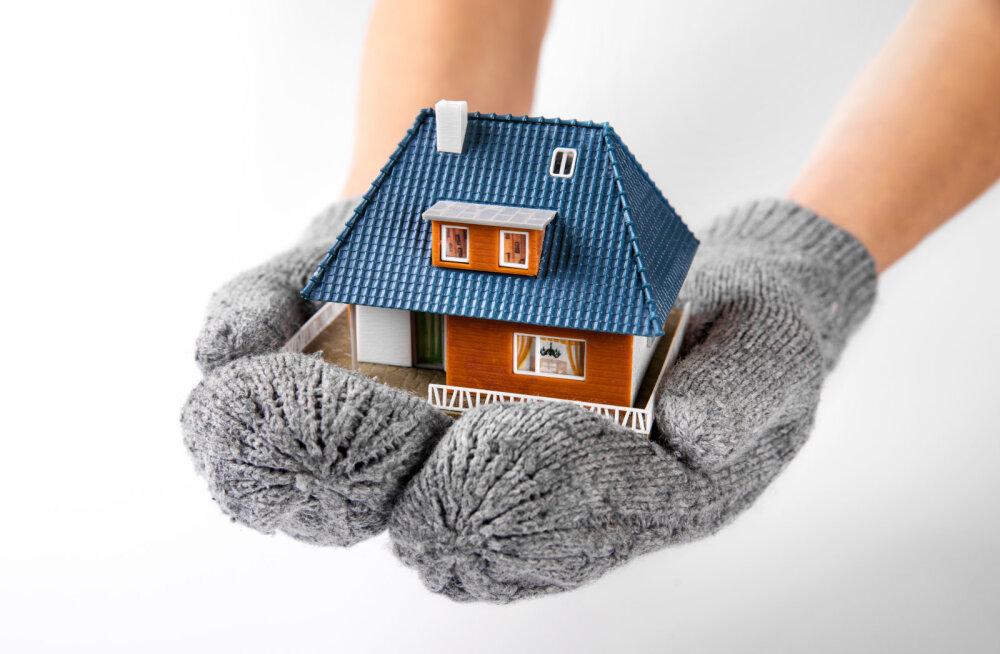 Как собственный дом убивает вас
