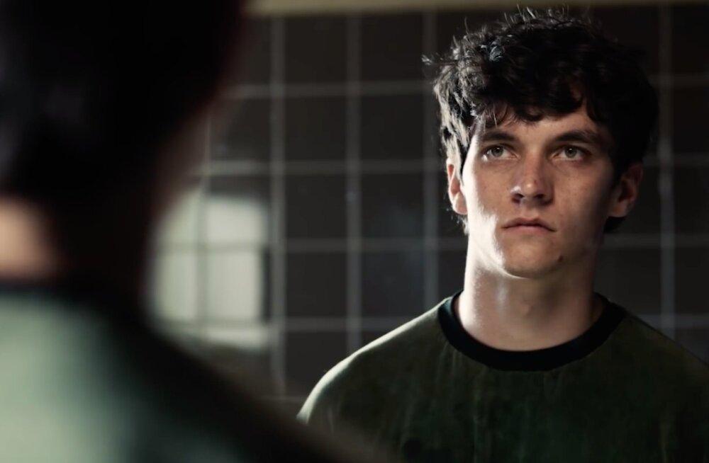"""Netflix kaevati sarja """"Black Mirror"""" interaktiivse filmi pärast kohtusse"""