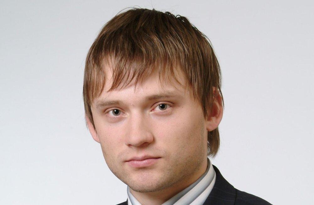 Arvamus | Vandeadvokaat Kaspar Lind: kui avaldada maksuotsused, siis mis mõte on veel ärisaladusel?