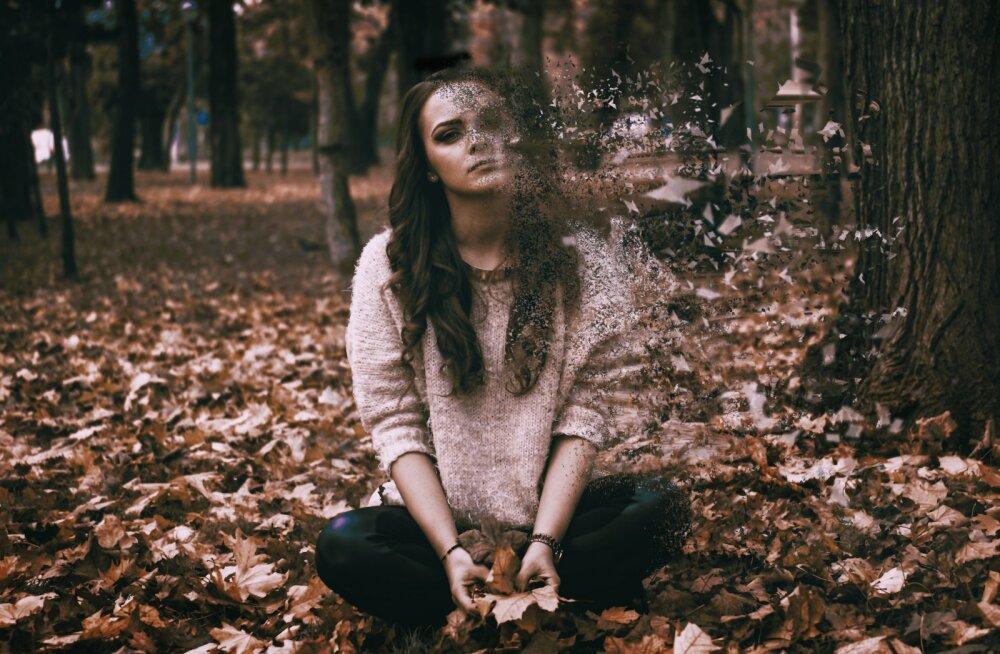 Need tunded ei ole tegelikult negatiivsed, vaid näitavad hoopis, et oled õigel teel ja muutud tugevamaks