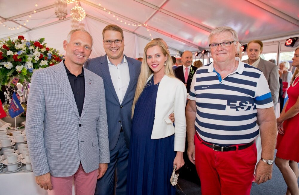 Armin Karu ooperipidu Birgitta Festivalil