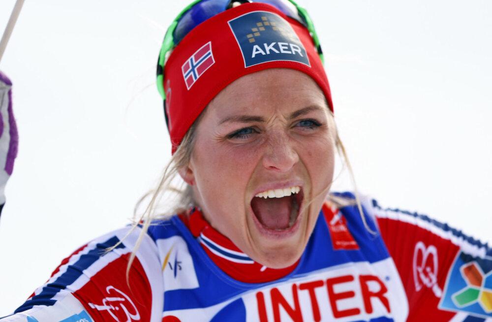 Therese Johaug