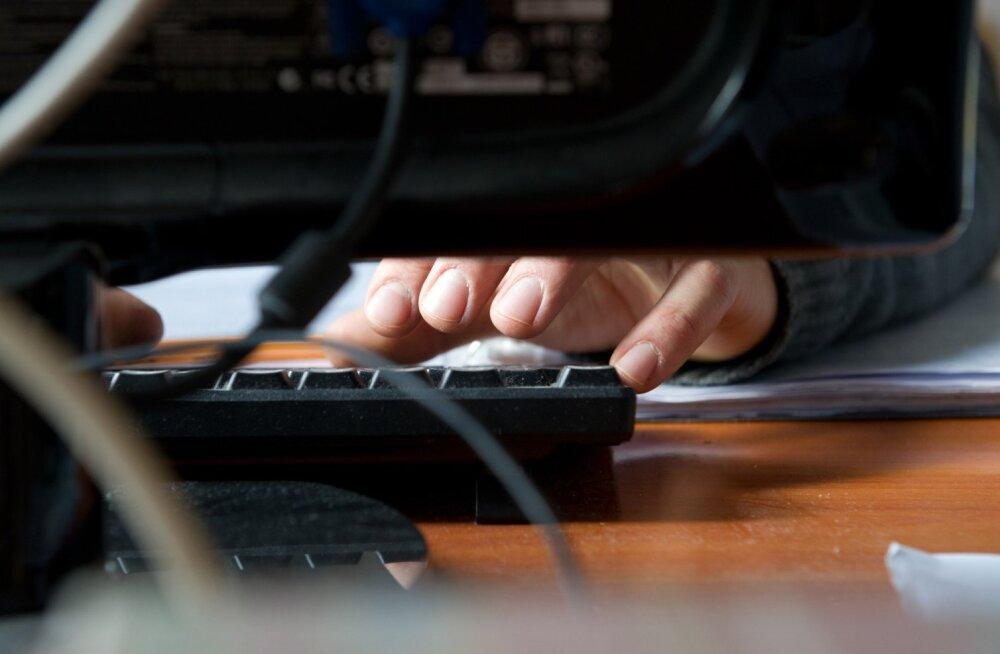 Tarbijakaitseamet hoiatab kurikuulsa veebipoes eest, mis on taas kliente petma asunud