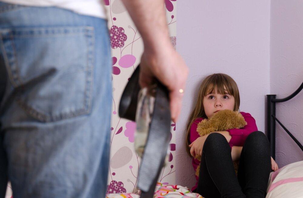 Можно больше не бить детей: ученые разрешили