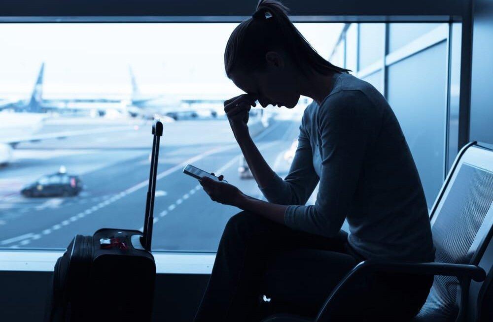 AirHelp: в среднем 85 % всех авиапассажиров не знают своих прав