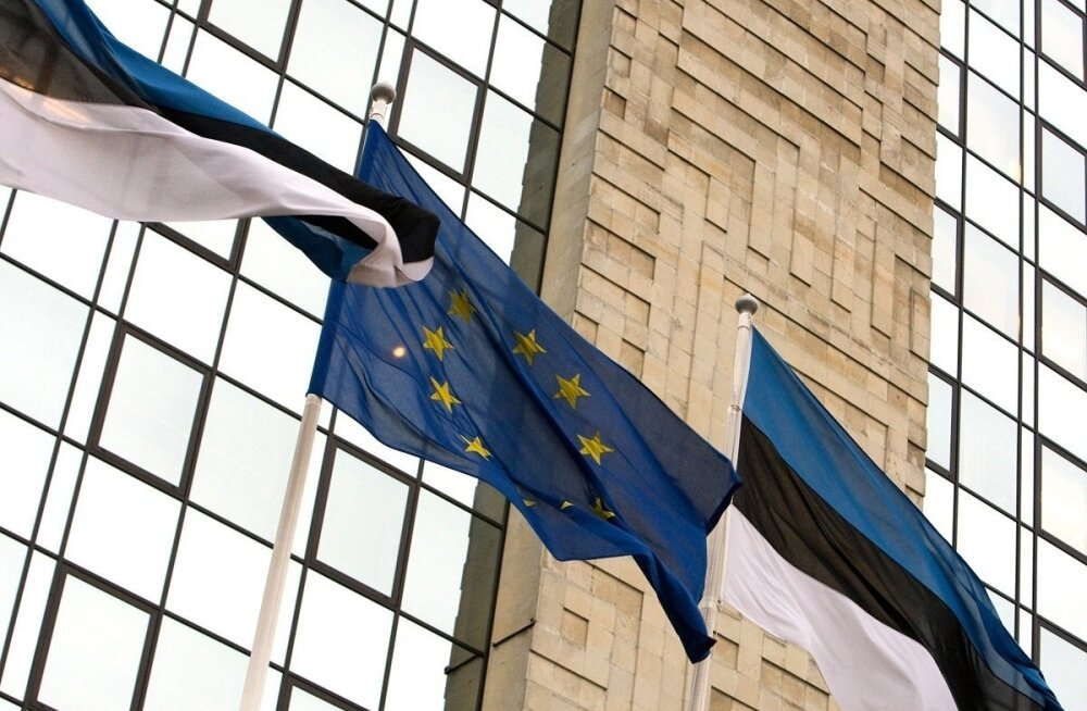 На встречах во время председательства Эстонии в Совете ЕС будут работать переводчики Еврокомиссии