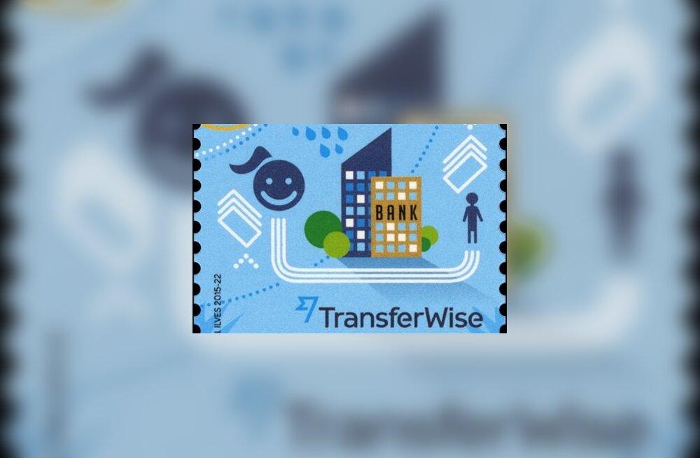 TransferWise'i mark tekitab kogujates segadust