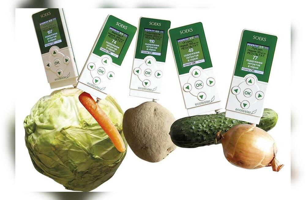 Съесть и не отравиться: какие овощи на местных прилавках самые ядовитые, а что можно есть