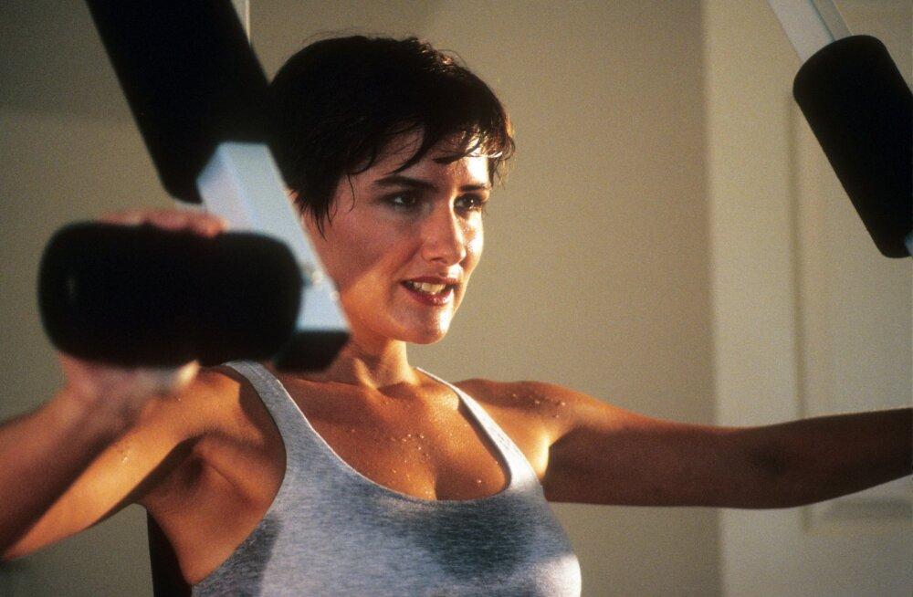 Что случится, если женщины вдруг станут сильнее мужчин
