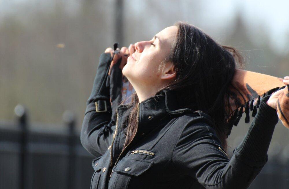 Miks on päike silmadele kahjulik ja millised on müüdid päikeseprillide kohta