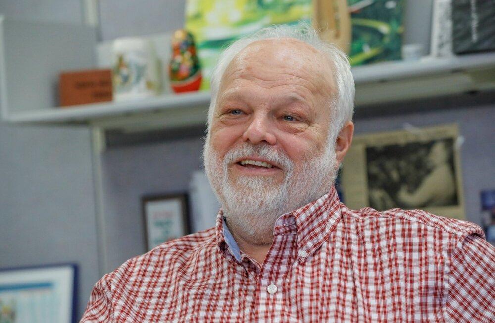 Springfieldi linnapea Warren Copeland