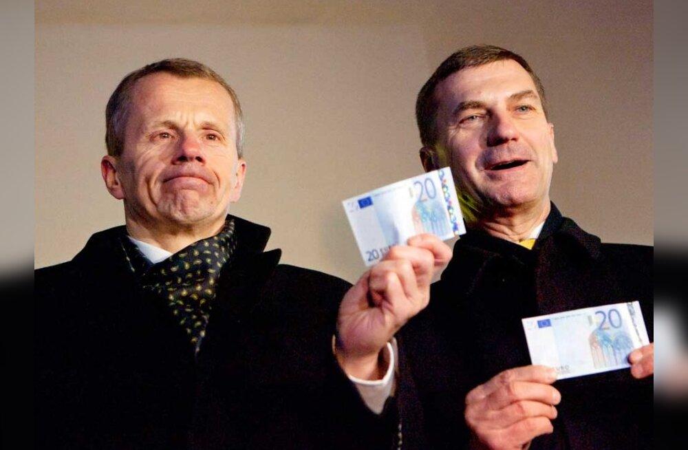 """Hardo Pajula: müüt Eestis kui """"Euroopa meistrist rahanduses"""" on pigem takistav jõud"""