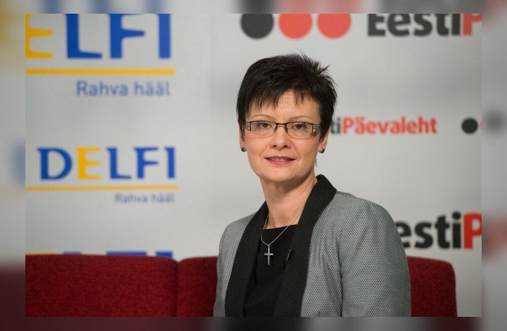 Laine Randjärve advokaat Maria Mägi-Rohtmets: kui konkursi tulemus enam ei meeldi, siis viskame selle nurka