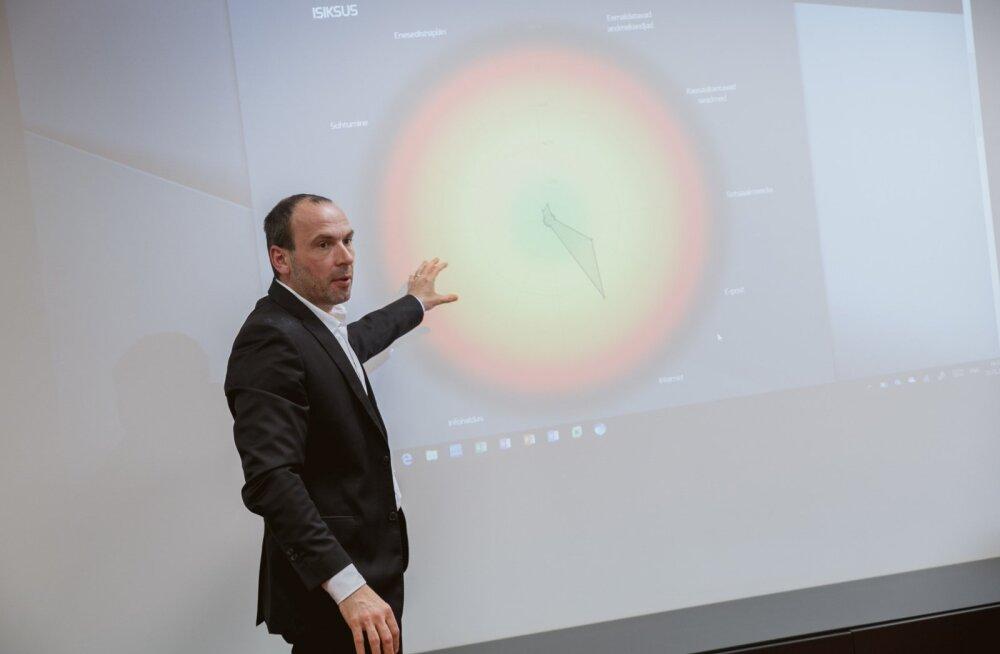EBS alustas koostööd Eesti küberturbe ettevõtetega