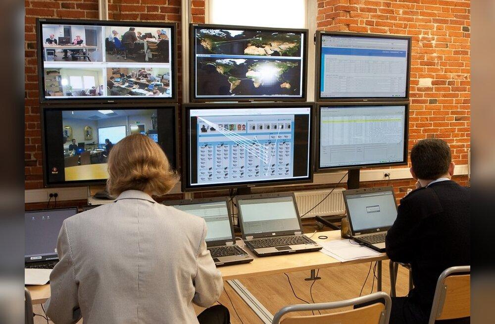 Eesti spetsialistid harjutavad NATO vastaste küberrünnakute tõrjumist