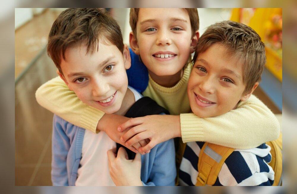 Kuus asja, mis igal vanemal tuleks enne kooliaasta algust läbi mõelda