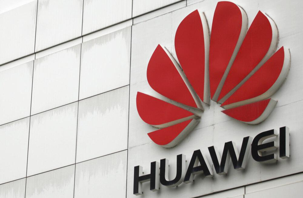 Andrus Ansip: eurooplastel tasub Huawei pärast muret tunda