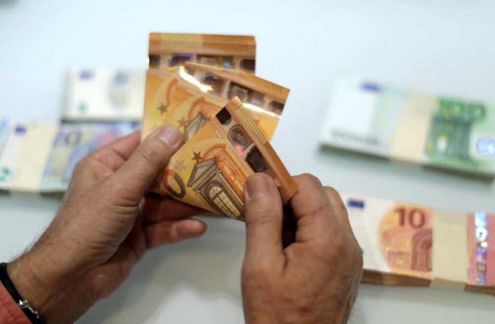 Moldova rahapesus läbi käinud Eesti pangad on hästihoitud saladus