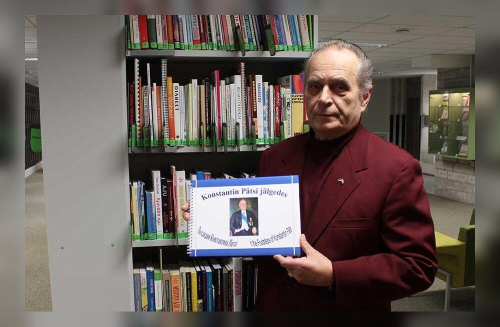 Народный дипломат: простой гражданин Эстонии укрепляет эстонско-российскую дружбу