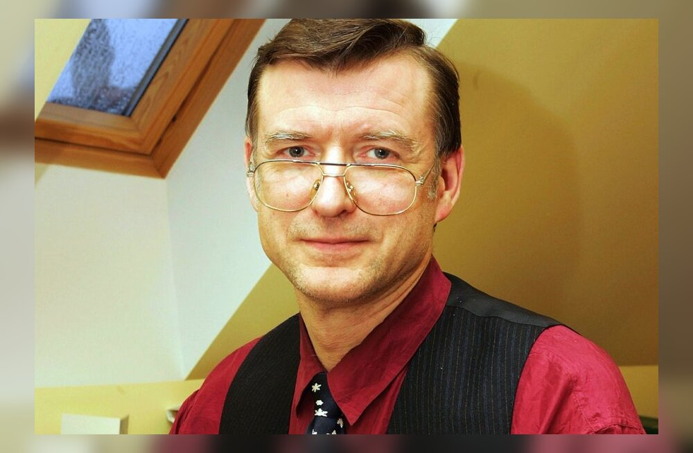 Randar Tasmuth: Jeesus ning uus papüürusetükike