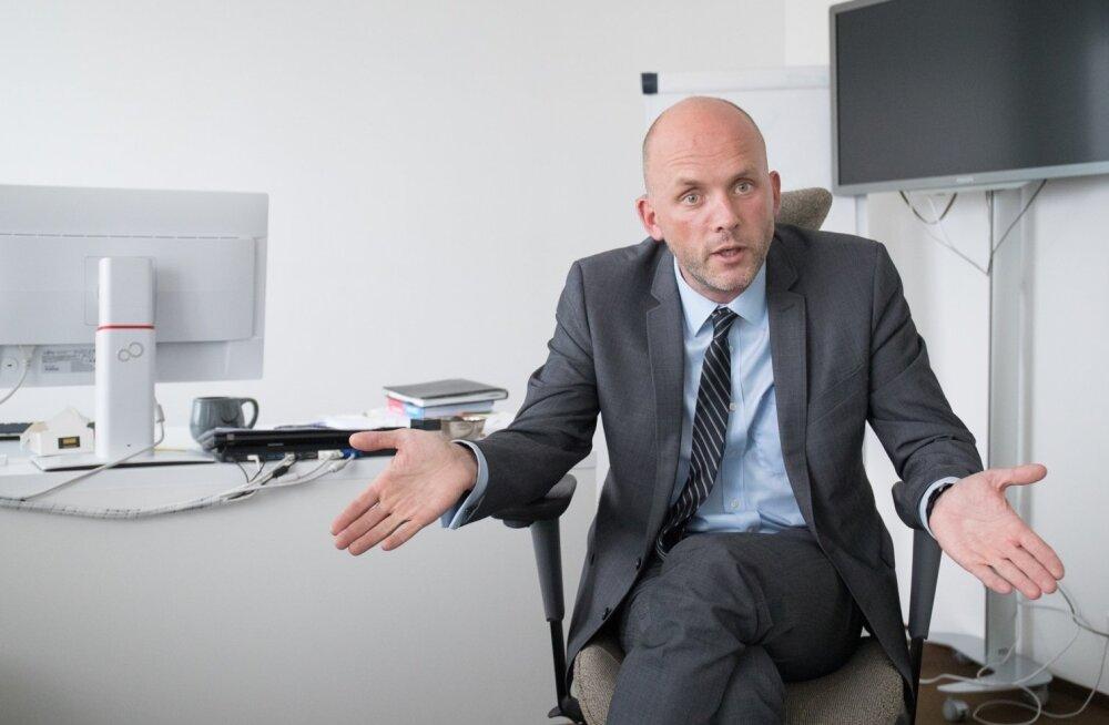 RIA peadirektor Taimar Peterkop