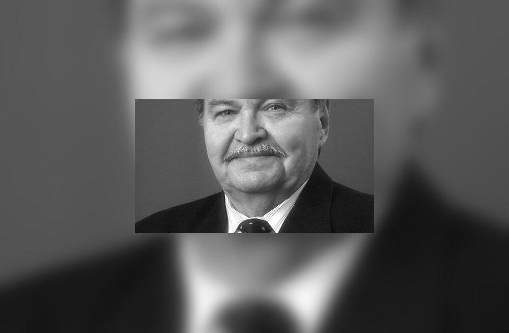 Katkend näitleja Lembit Antoni mälestustest: Kalju Karaskiga kuulsa helilooja Juri Miljutini kodus