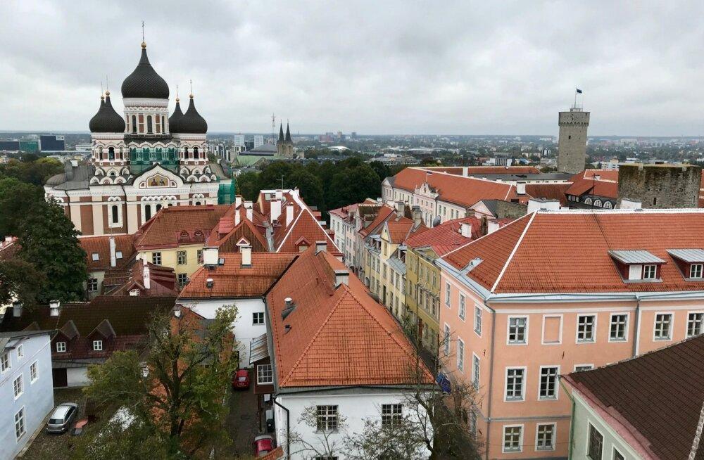 Tallinna Toomkiriku altari konserveerimine