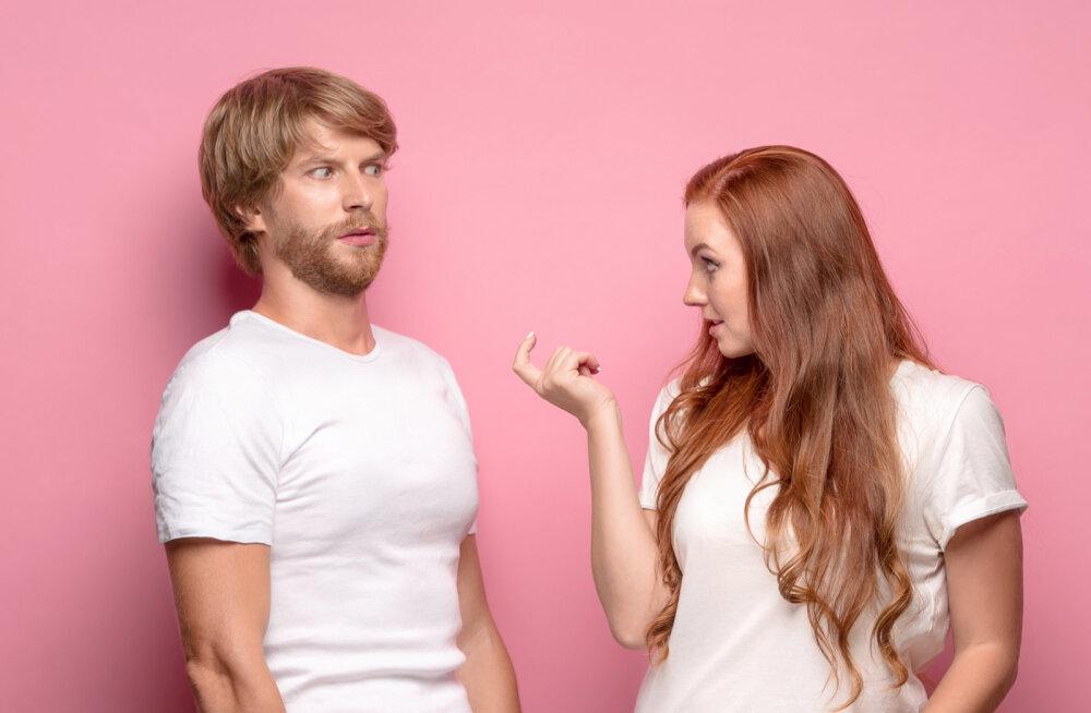 Sinu naise elu kõige parem oraalseks? Siin on seitse sammu, millega seda saavutada