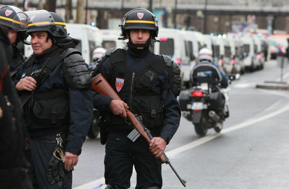 В Швейцарии и Франции задержаны 10 подозреваемых в подготовке теракта