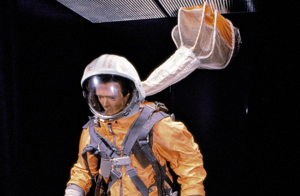 Saage tuttavaks: Ivan Ivanovitš, täna 56 aastat tagasi kosmosesse lennanud Gagarini soojendusesineja
