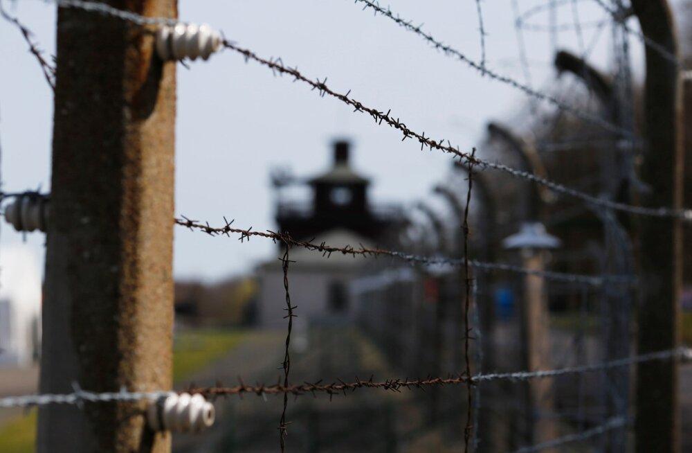Dokument: Buchenwaldi barakid ja sisseseade oli vähemalt kavas taaskasutusele võtta Gulagis