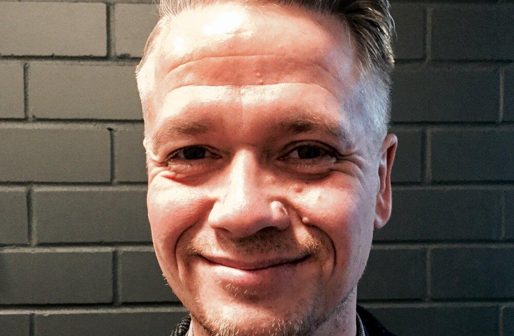 Kuldmuna üritusturunduse žürii esimees Janek Reimal: inimesed ise loovad sündmuse