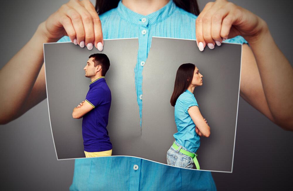 Teadjanaine Mai-Agate Väljataga: lahutus on võimalus kasvamiseks