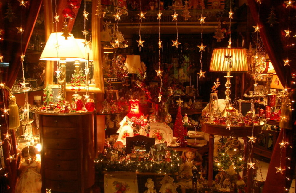 Традиции празднования православного Рождества в разных странах мира