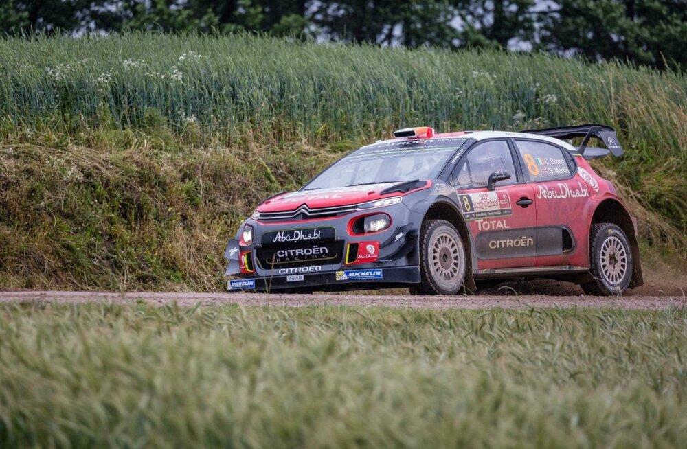 AUTO-WRC-RALLY-POL